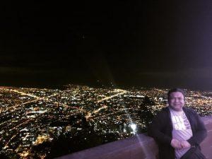 Monserrate (Bogotá, Colombia)
