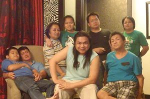 Le Famille.