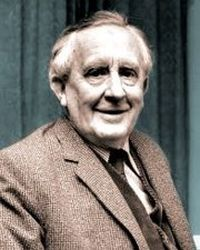 Our master: J.R.R. Tolkien