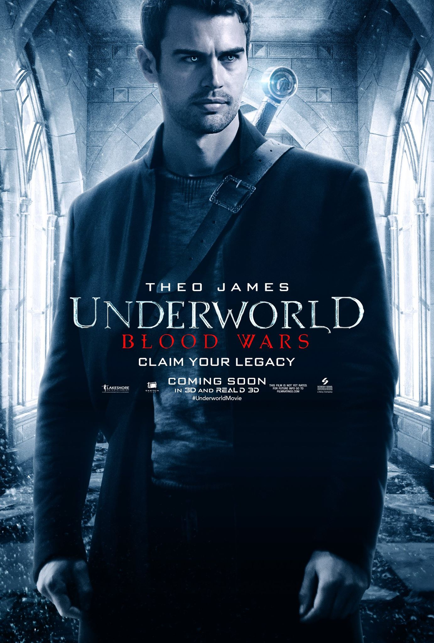Underworld Unleashed « The Wheel and Axle