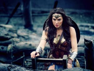 The Wonder Woman, Part 2: Stop A War With Love « The Wheel
